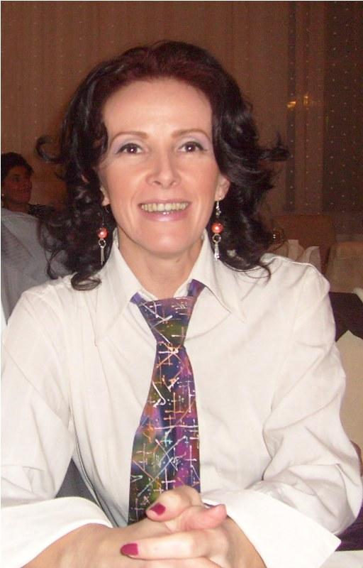 Biljana Ristić