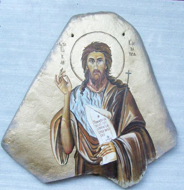 Sv.Jovan Krstitelj 4