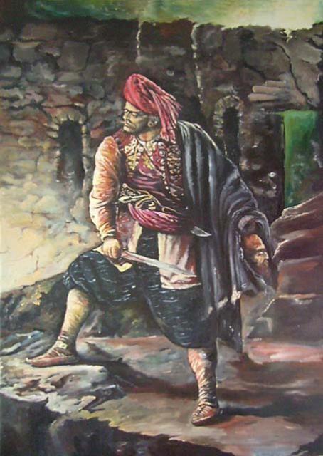 Crnogorac - Hercegovac
