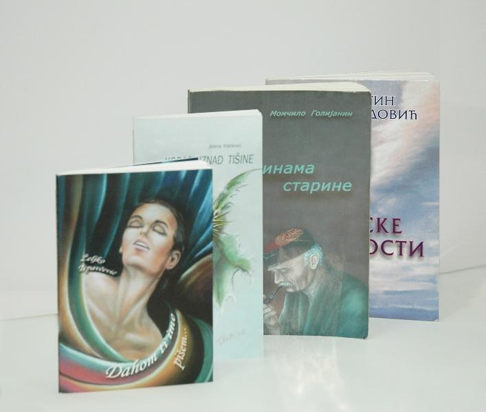Knjige 3