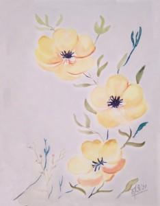 Cveće sreće / cena: 3000,00 RSD